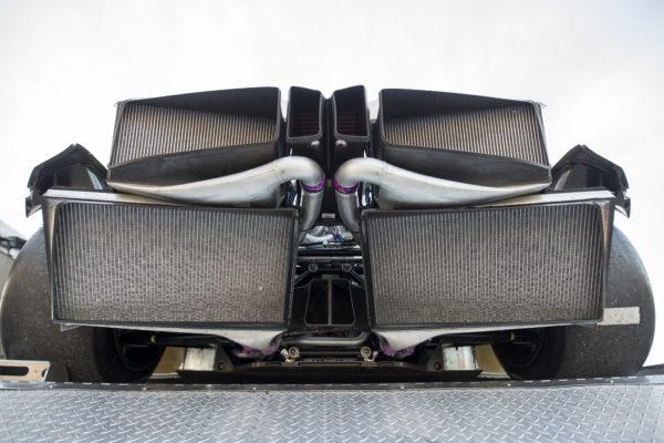 Das Herz des BMW M8 GTE: Der effizienteste BMW Motorsport Rennmotor aller Zeiten