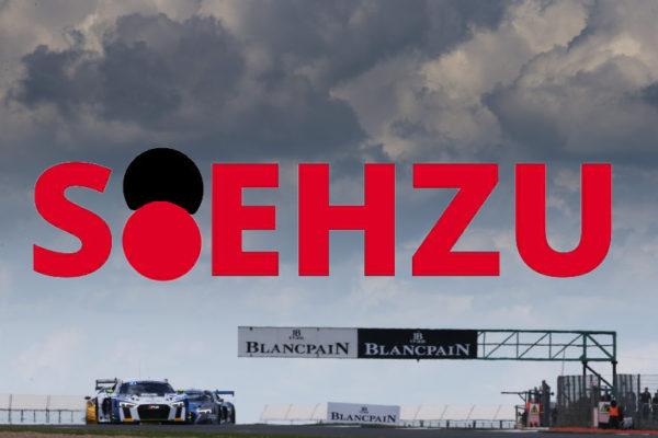 TV-Programm: Blancpain Endurance Series gastiert in Silverstone