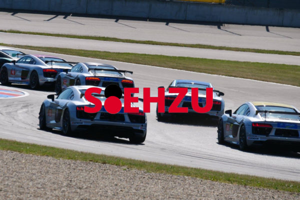 TV-Programm: Audi Sport Seyffarth R8 LMS Cup in Brands Hatch