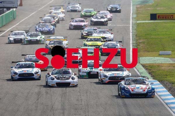 TV-Programm: ADAC GT Masters Finale in Hockenheim