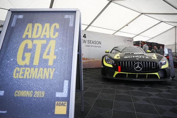 Erster Ausblick auf das Rennformat der ADAC GT4 Germany