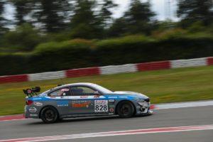 Yannick Mettler/Heiko Eichenberg BMW M4 GT4