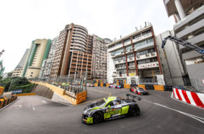 FIA GT World Cup Macau 2018