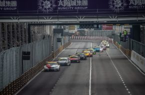 FIA GT World Cup 2018