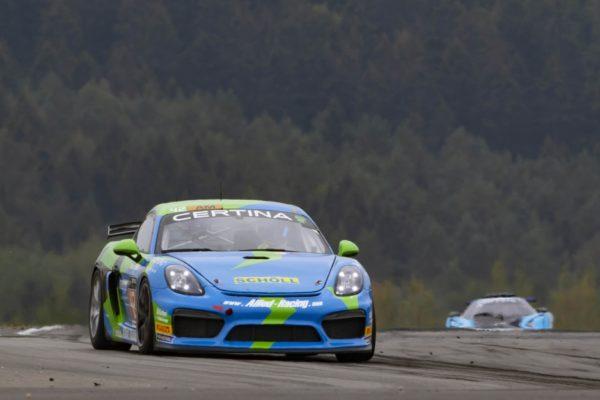 Das Juniorenprogramm von Allied-Racing im Jahr 2019
