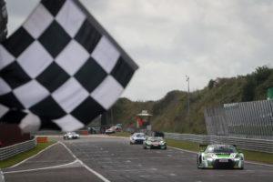 Philip Geipel/Rahel Frey Audi R8 LMS