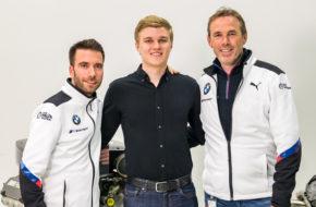 Erik Johansson, Dirk Adorf, Philipp Eng