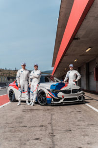 Danny Brink, Philipp Leisen und Christopher Rink