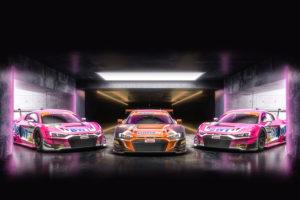 BWT Mücke Motorsport ADAC GT Masters 2019