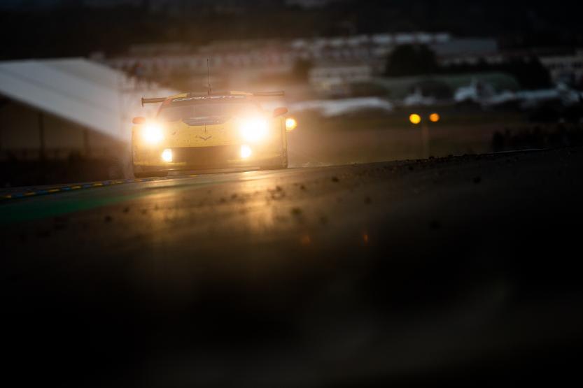24h Le Mans 2018
