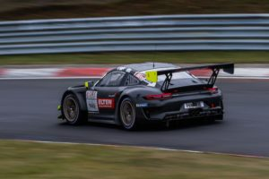 IronForce Racing Porsche 911 GT3 R