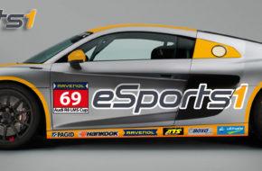 Sport1 Audi Sport Seyffarth R8 LMS Cup
