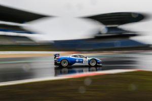Racing One Ferrari 458