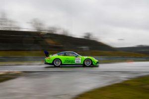 RPM Racing Porsche 911
