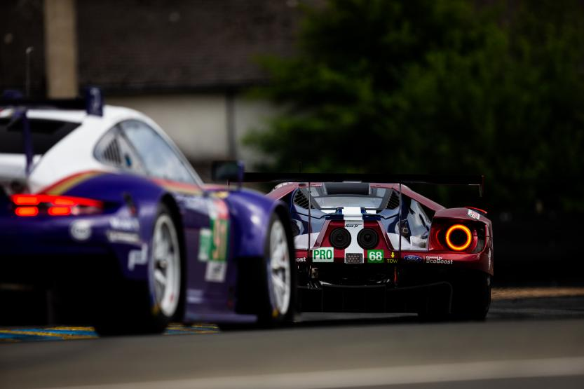 FIA WEC GTE-Pro