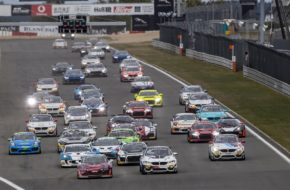 GT4 European Series