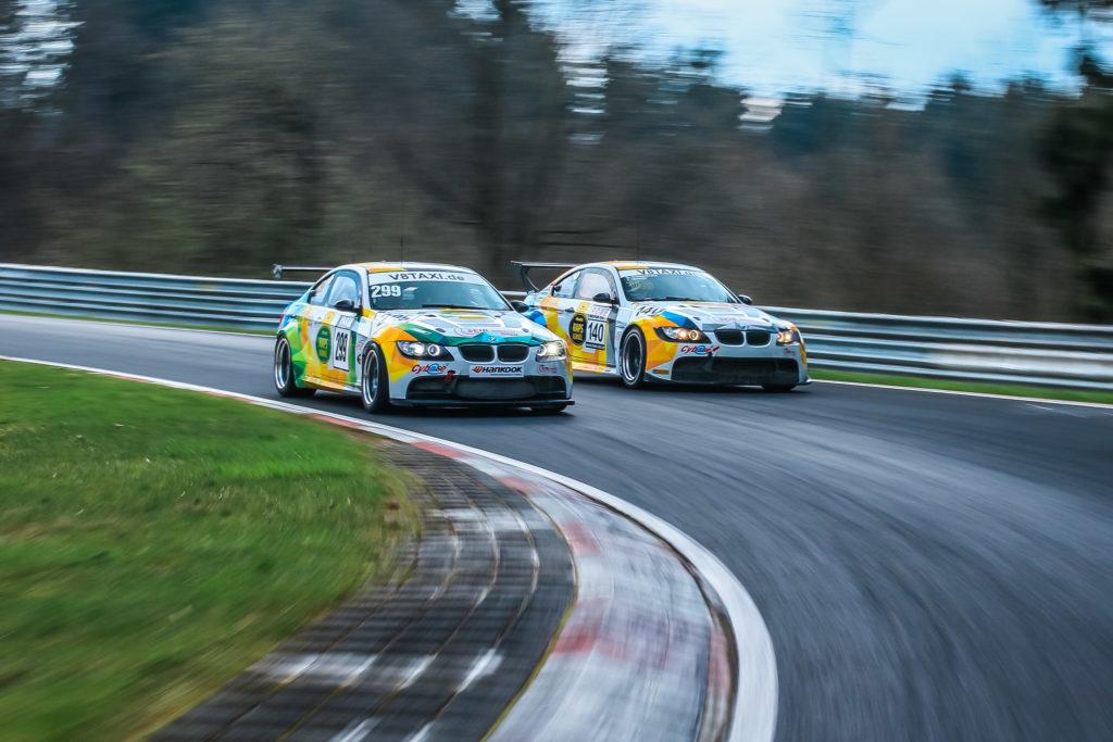Moritz Rapsöl Racing Benefiz Corso