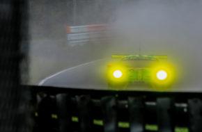 Michael Christensen/Kevin Estre Manthey Racing Porsche 911 GT3 R VLN