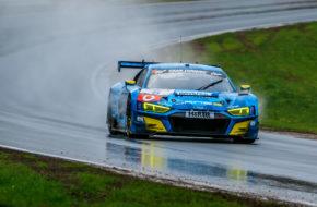 Steve Jans/Vincent Kolb Phoenix Racing Audi R8 VLN
