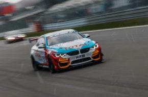 Walkenhorst Motorsport BMW M4 GT4 Florian Weber/Josh Caygill