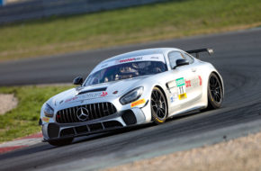 Jan Philipp Springob/Oliver Mayer Bremotion Mercedes AMG GT4 ADAC GT4 Germany