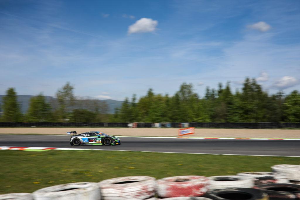 Yaco Racing Audi R8 LMS