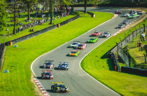 Blancpain GT World Challenge Europe