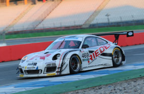 Alois Rieder DMV GTC Porsche 911 GT3 R