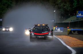 FIA WEC Saftey Car