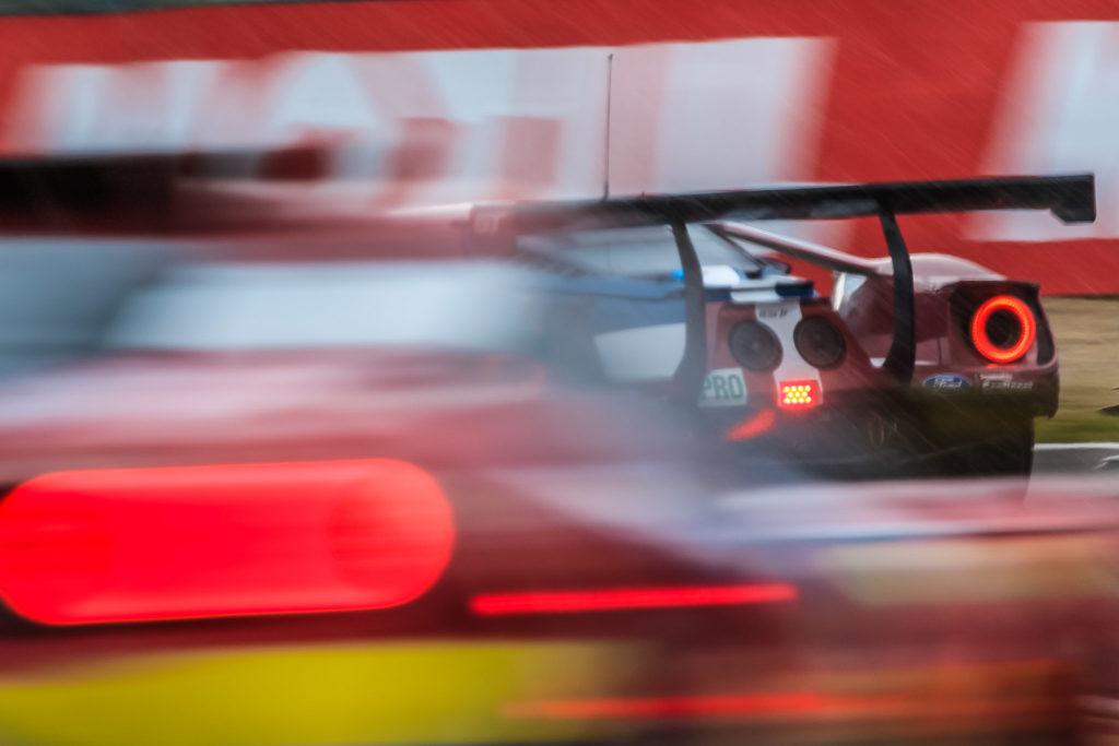 Ford GT FIA WEC