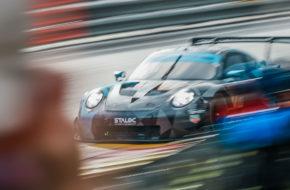 Gianluca Roda/Giorgio Roda/Matteo Cairoli Dempsey-Proton Racing Porsche 911 RSR FIA WEC