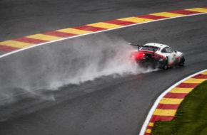 Michael Christensen/Kevin Estre Porsche 911 RSR WEC Spa