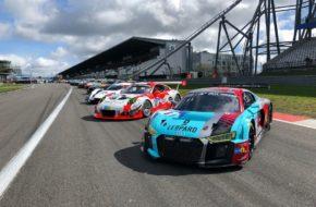 24h Nürburgring Qualifikationsrennen