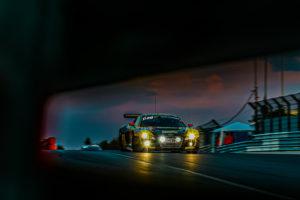 Bernhard Henzel Rahel Frey Frank Schmickler Pavel Lefterov Giti Tire Motorsport by RaceIng Audi R8 LMS BE 24h Nürburgring