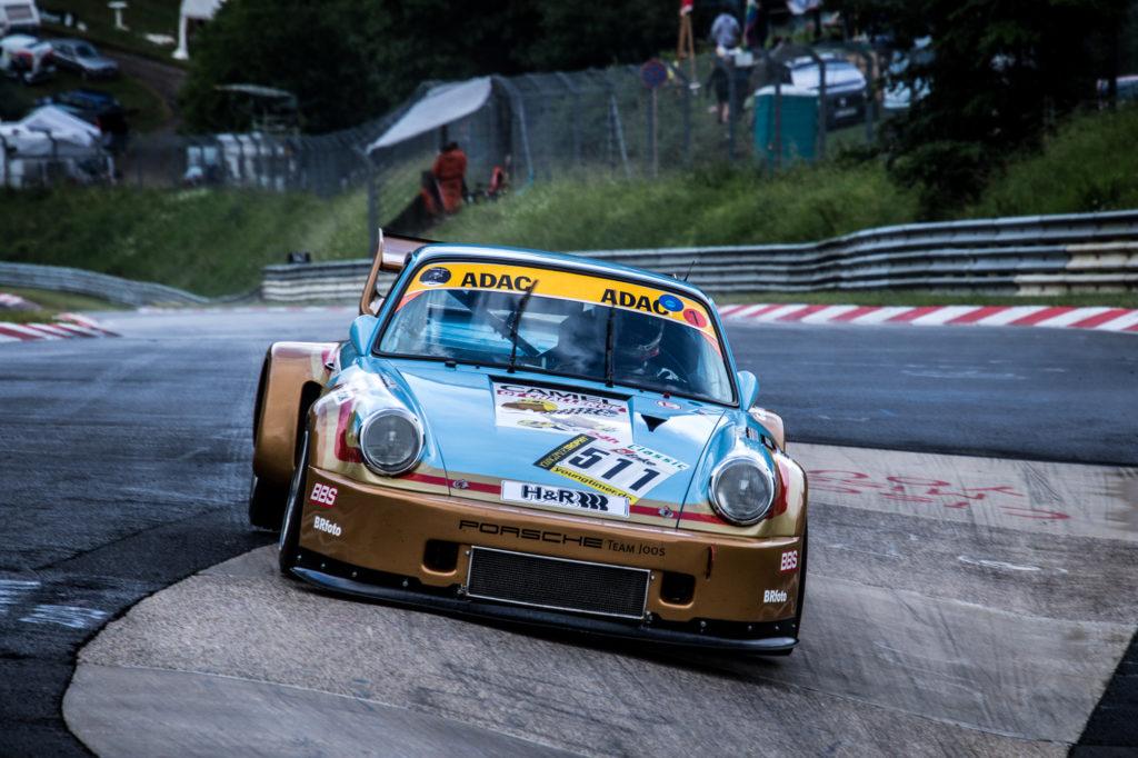 Sebastian Glaser Patrick Simon 24h Classic Youngtimer Trophy Porsche RRSR IMSA Grp. 5