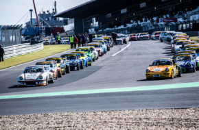Start 24h Classic Youngtimer Trophy