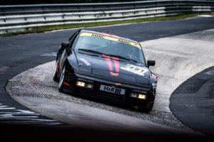 Michael maier Maximilian Maier 24h Classic Youngtimer Trophy Porsche 944 Turbo Cup