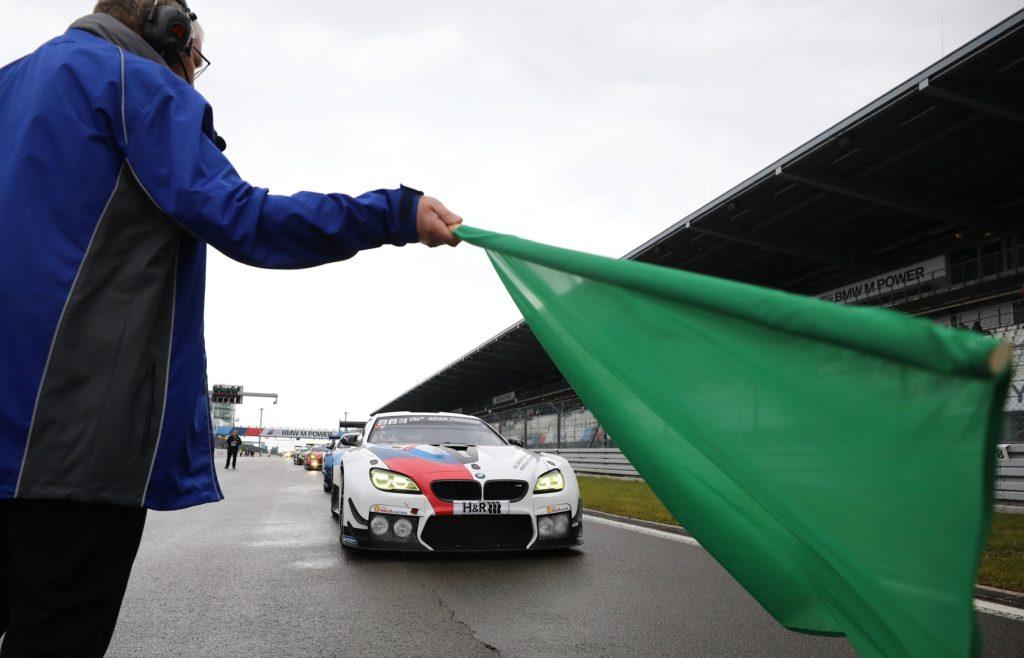 Top Qualifying 24h Nürburgring