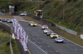 GT4 European Series Zandvoort