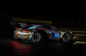 Earl Bamber Timo Bernhard Laurens Vanthoor KÜS Team75 Bernhard Porsche 911 GT3 R Blancpain GT Series Endurance Cup 24h Spa
