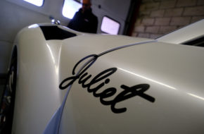 """Juliet"" Maxime Martin Porsche 911 GT3 Cup MR Blancpain GT Series Endurance Cup Test 24h Spa"
