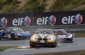 Ricardo van der Ende Euan McKay Ekris Motorsport Ekris M4 GT4 GT4 European Series Zandvoort