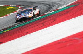 Maxime Martin Daniel Keilwitz PROpeak Performance Aston Martin Vantage AMR GT3 ADAC GT Masters Red Bull Ring