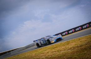 Aaro Vainio Hugo de Sadeleer R-Motorsport Aston Martin Vantage Blancpain GT World Challenge Europe Zandvoort
