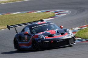 Porsche Motorsport GT2 Supersportcar Weekend Porsche 911 GT2 RS Clubsport