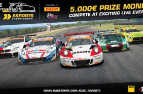 ADAC GT Masters Esports Championship