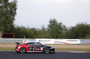 Sophie Hofmann Audi Sport Seyffarth R8 LMS Cup Audi R8 LMS GT4 Most