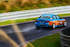 Philipp Leisen Danny Brink Christopher Rink Pixum Team Adrenalin Motorsport BMW 325i VLN Nürburgring