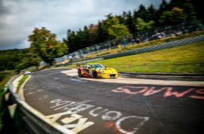 Thomas Kappeler Willy Hüppi Thomas Gerling ACV-Motorsportclub Göge e.V Kappeler Motorsport Porsche 911 GT3 Cup MR VLN Nürburgring