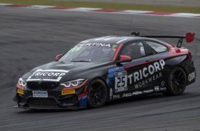 Simon Knap Alec Udell MDM Motorsport BMW M4 GT4 GT4 European Series Nürburgring